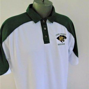 Russell Athletic Soccer Shirt